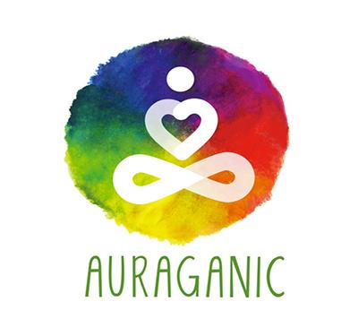 Auraganic Logo