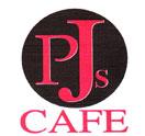 PJ's Cafe Logo