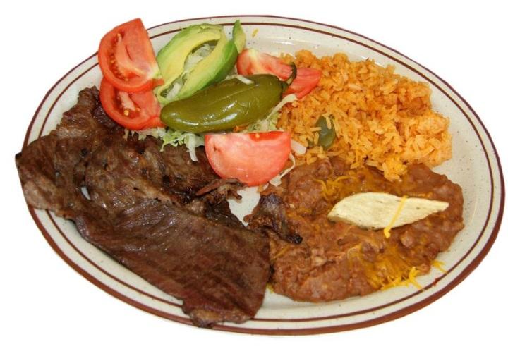 Los Armandos Asadero Y Mariscos Real Mexican Food in Phoenix, AZ at Restaurant.com