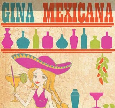 Gina Mexicana Logo