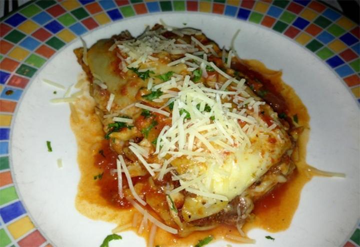 Lex Restaurant in New York, NY at Restaurant.com
