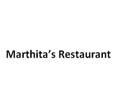 Marthita's Restaurant Logo