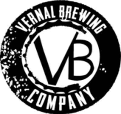 Vernal Brewing Company Logo