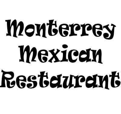 Monterrey Mexican Restaurant Logo
