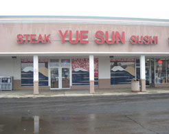 Yue Sun Japanese Steak House in Wood Dale, IL at Restaurant.com