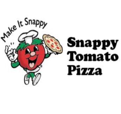 Snappy Tomato Pizza - Brownstown IN Logo