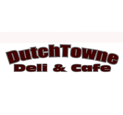 DutchTowne Deli & Cafe Logo
