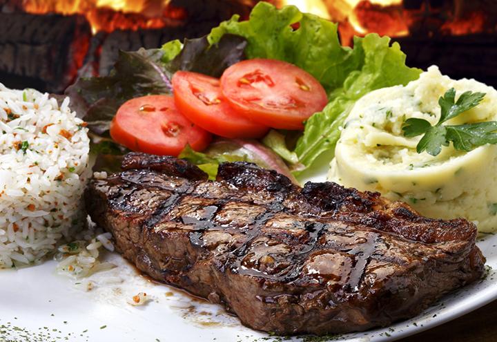 Bronson Strike Zone Bar and Grill in Bronson, MI at Restaurant.com