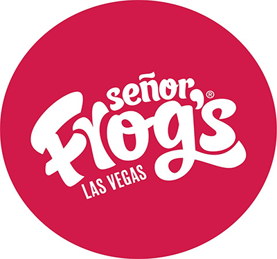Senor Frogs Logo
