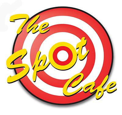 The Spot Cafe Logo