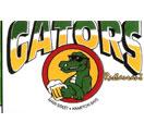 Gators Restaurant Logo