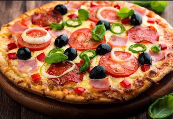 Omoni's Pizza in Riverdale, CA at Restaurant.com