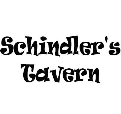 Schindler's Tavern Logo