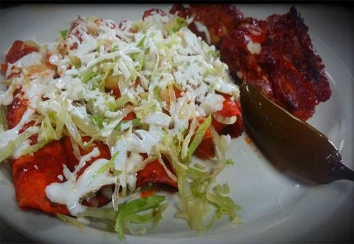 Rufi's Cocina in Waco, TX at Restaurant.com