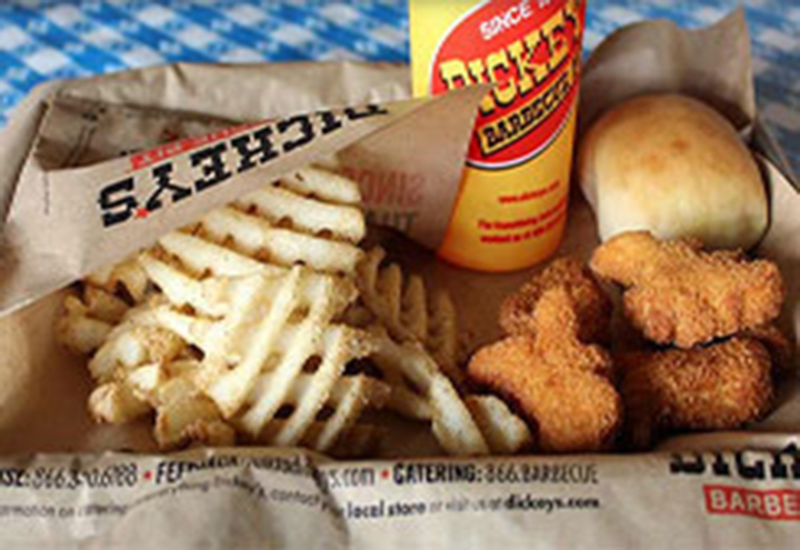 Dickey's Barbecue Pit in Lincoln, NE at Restaurant.com
