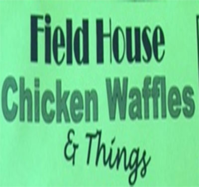 Field House Chicken and Waffles Logo