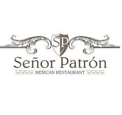Senor Patron Logo