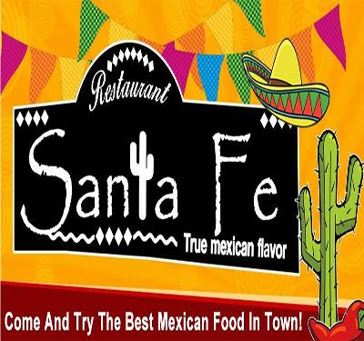 Santa Fe Restaurant Logo