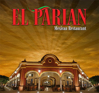 El Parian Mexican Restaurant Logo