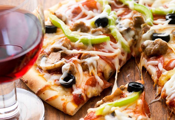 Flaco's Pizzeria in New York, NY at Restaurant.com