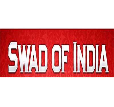 Swad of India Logo