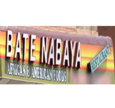 Bate Nabaya African&American Restaurant