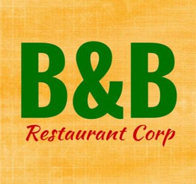 B & B Restaurant Corp Logo