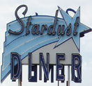 Stardust Diner Logo