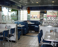 Stardust Diner in Vancouver, WA at Restaurant.com