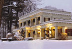The Arlington Inn in Arlington, VT at Restaurant.com