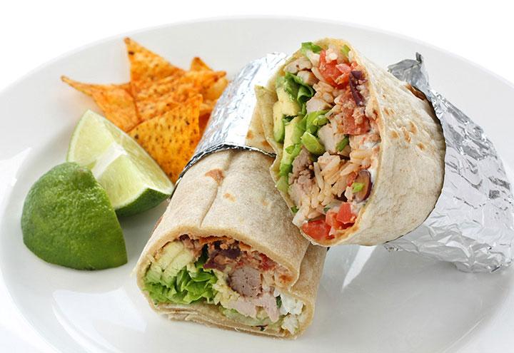 Tejas Food Mart in Longview, TX at Restaurant.com