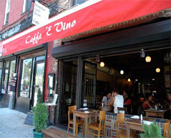 Caffe E Vino in Brooklyn, NY at Restaurant.com