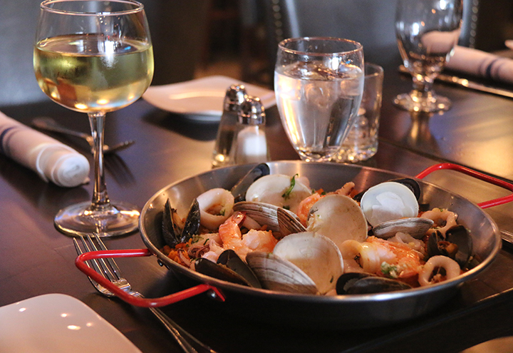 Sangarita's Tapas & Wine in Bayside, NY at Restaurant.com