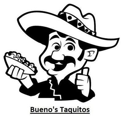 Bueno's Taquitos Logo