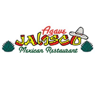 Agave Jalisco Restaurant Logo