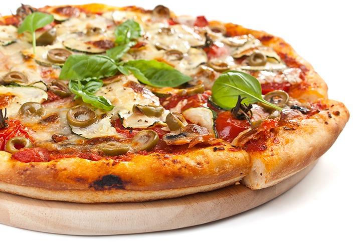 Main Street Pizza in Logan, KS at Restaurant.com