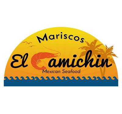 El Camichin Mexican Seafood Logo
