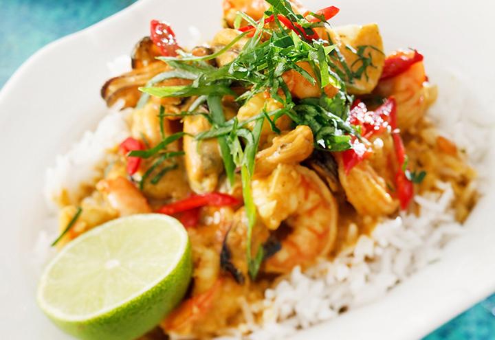 Restaurante y Pupuseria Las Brisas in Houston, TX at Restaurant.com