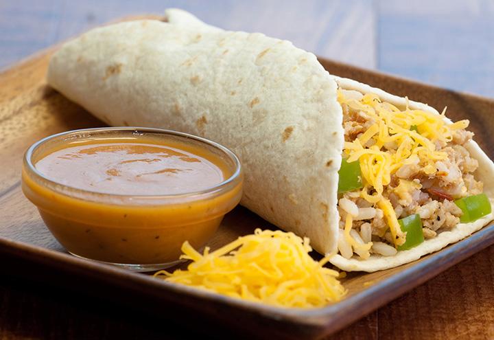 La Fondita Michoacan in Houston, TX at Restaurant.com