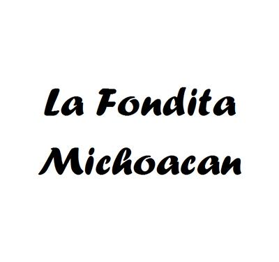 La Fondita Michoacan Logo