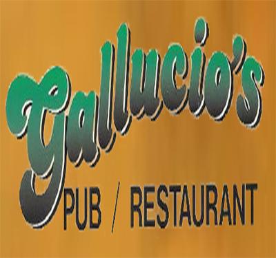 Gallucio's Restaurant Logo