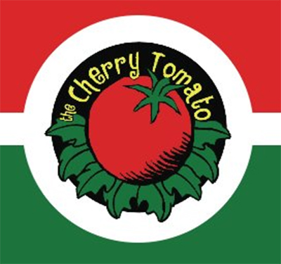 The Cherry Tomato Logo