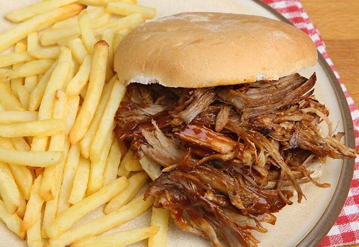 Tarek's BBQ & More in Littlefield, TX at Restaurant.com