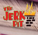 The Jerk Pit - Authentic Jamaican Cuisine Logo