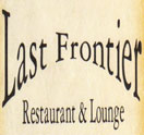 Last Frontier Restaurant Logo