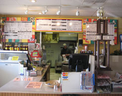 Baby Huey's BBQ in Fremont, NE at Restaurant.com