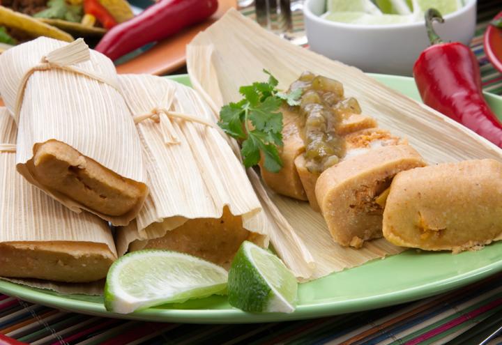 La Cuscatleca in Detroit, MI at Restaurant.com