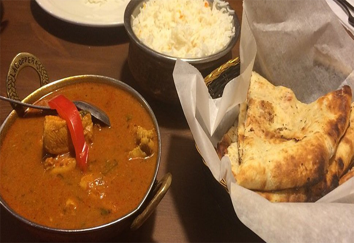 Bombay Deluxe in Anchorage, AK at Restaurant.com