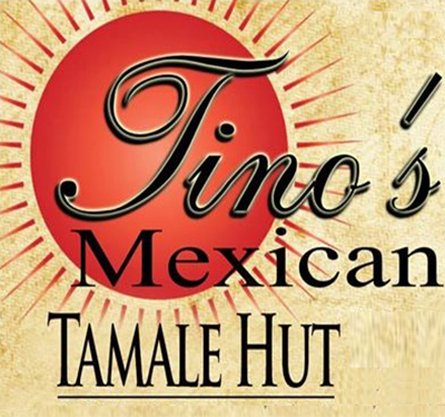 Tino's Mexican Tamale Hut Logo