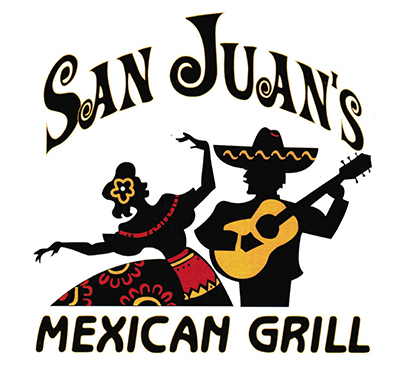 San Juan's Mexican Grill Logo